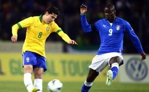 Italia-Brasile  www.sportlive.it