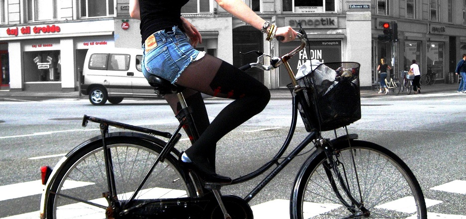 Cycle Chic (foto goldgarage.it)
