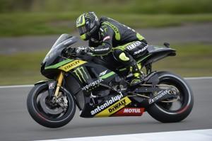 Crutchlow MotoGP