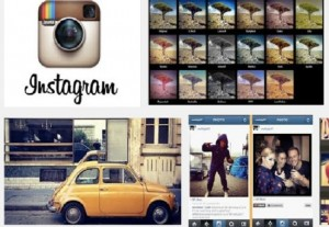 Instagram introduce i video