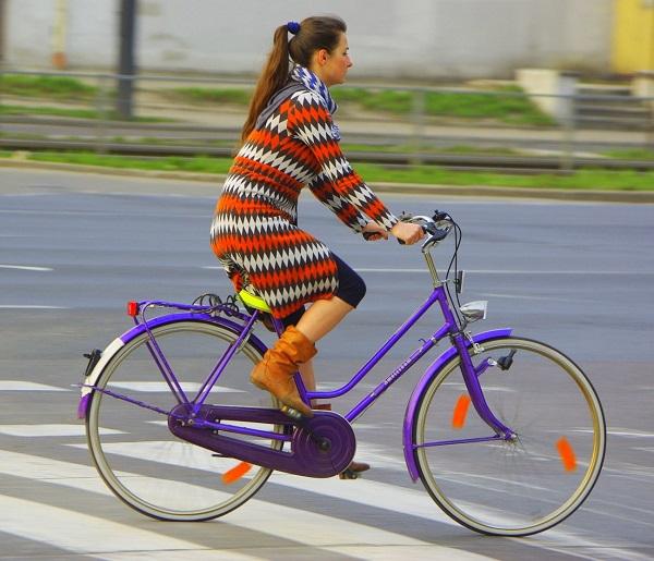 Lodz Cycle Chic (foto goldgarage.it)