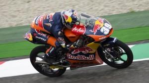 Luis Salom Moto2 Assen