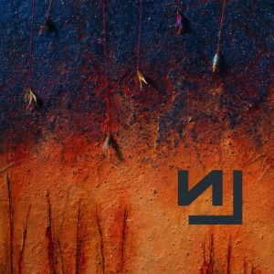 Nine inch nails Hesitation marks (kickingthehabit.nl)