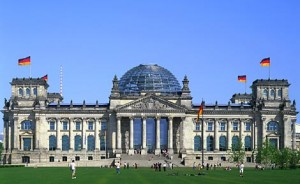 Bundestag leggi digitali Germania