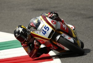 Scott Redding Mugello