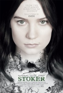 Stoker (movieplayer.it)