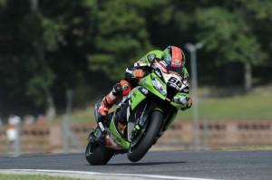 Tom Sykes  Superbike Imola