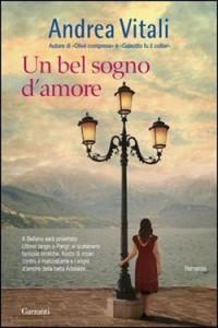 Il nuovo libro di Andrea Vitali