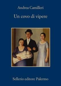 Il nuovo libro di Andrea Camilleri