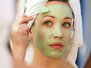 maschera cosmetici fai da te