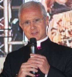 banca vaticana, monsignor nunzio scarano