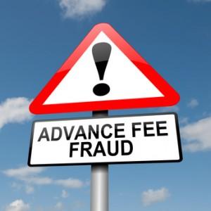 Advanced Fee Fraud facebook