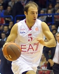 Basket mercato