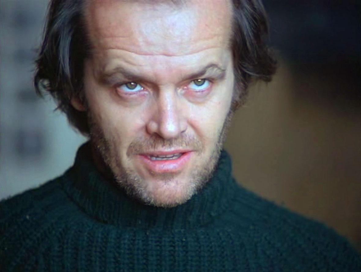 Kubrick Shining (cultura.biografieonline.it)