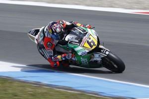 Stefan Bradl MotoGP