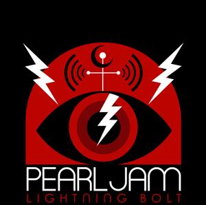 pearl jam, lightning bolt, singolo, album