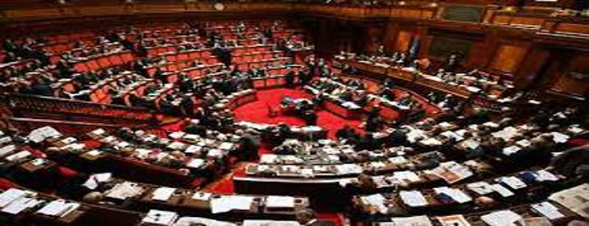 Parlamento italiano (www.sunia.it)