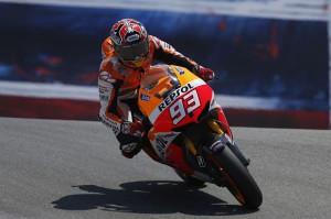 Marquez Honda MotoGP