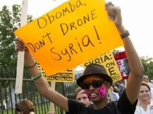 Dai droni allo smantellamento delle armi: solo la proposta della Russia ha evitato una guerra nella guerra in Siria