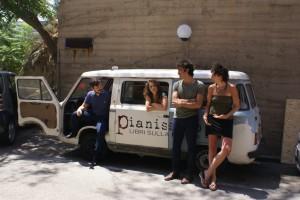 il camioncino itinerante che gira la Sicilia (www.pianissimolibrisullastrada.it)