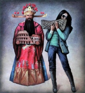 Dialogo Roma-Pechino, di Ma Lin