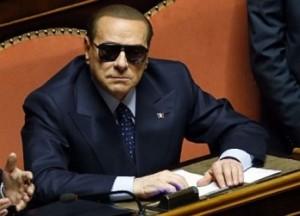 Silvio Berlusconi (unita.it)