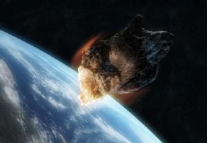 RZ53, l'asteroide che stasera sfiorerà la Terra