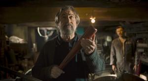 "Robert De Niro in una scena di ""Cose nostre"", di Luc Besson (Eagle Pictrues)"