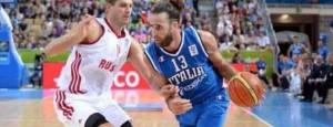 Gigi Datome. Fondamentale il suo apporto per la prima vittoria italiana in Eurobasket 2013 (ilmessaggero.it)