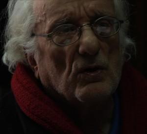 "L'avvocato Gerardo Marotta, protagonista del film ""La seconda natura"" (radiocinema.it)"