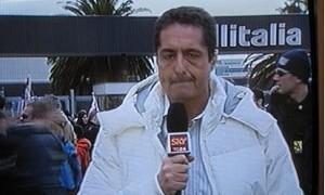 Nicola Lombardo, direttore ufficio comunicazione del Napoli (napolisoccer.net)