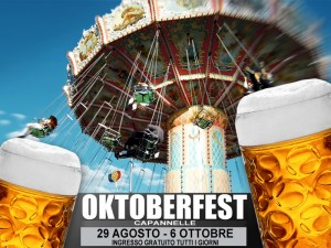 Oktoberfest roma