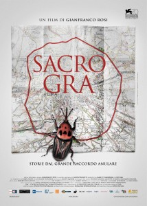 "La locandina del film ""Sacro Gra"" (comingsoon.it)"