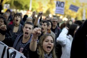 spagna, emigrazione, giovani, crisi