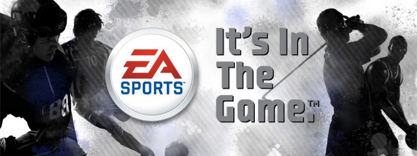 Ea Sports It S In The Game 1993 2016