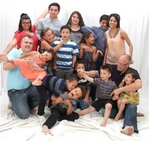 famiglia coppia gay - portrait Innovations