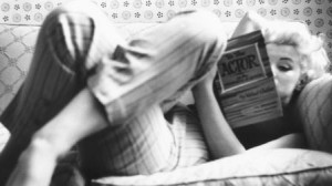 L'inedita Marilyn Monroe raccontata in 'Love, Marilyn'