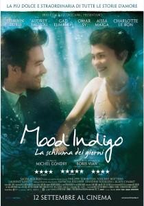 Poster di 'Mood Indigo - La schiuma dei giorni'