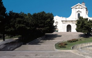 santuario madonna bonaria