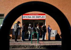 spagnaoccupazione