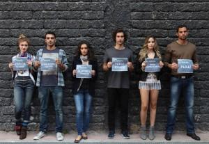 universitari cast