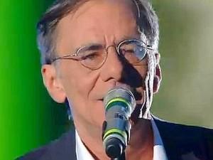 Roberto Vecchioni, possibile Nobel per la Letteratura? (adnkronos.com)