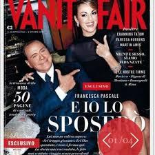 Francesca Pascale e Silvio Berlusconi (www.huffintonpost.it)