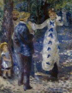 Renoir alla GAM di Torino