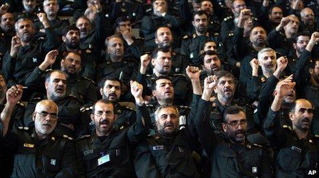 La spia degli Ayatollah incastrata da Israele