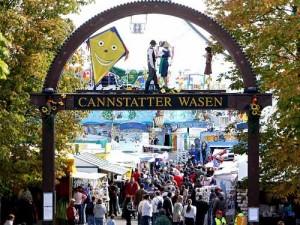 Cannstatter Volksfest - bestourism.com