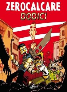 Dodici-Zerocalcare-zombie-rebibbia-the-walking-dead