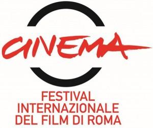 Il logo del Festival del cinema di Roma (cultura.gaiaitalia.it)