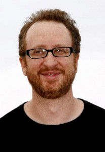 James Gray, presidente di giuria all'ottava edizione del Festival del film di Roma (badtaste.it)