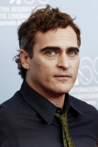 Joaquin Phoenix, una delle star attese sul red carpet